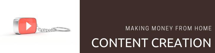 Content Creation