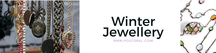 Winter Jewellery