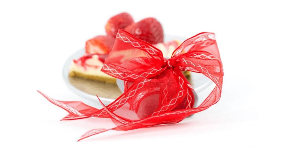 Cheesecakes for the perfect gift