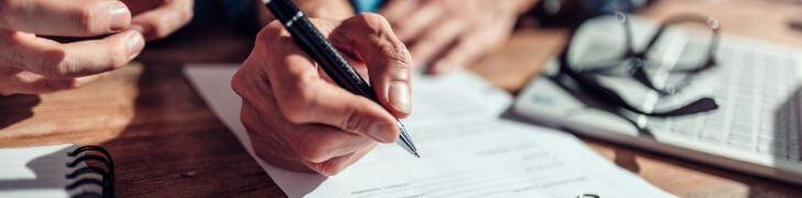 Client Agreement