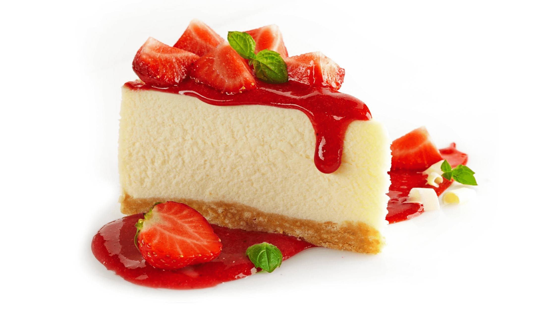 brief history of the cheesecake