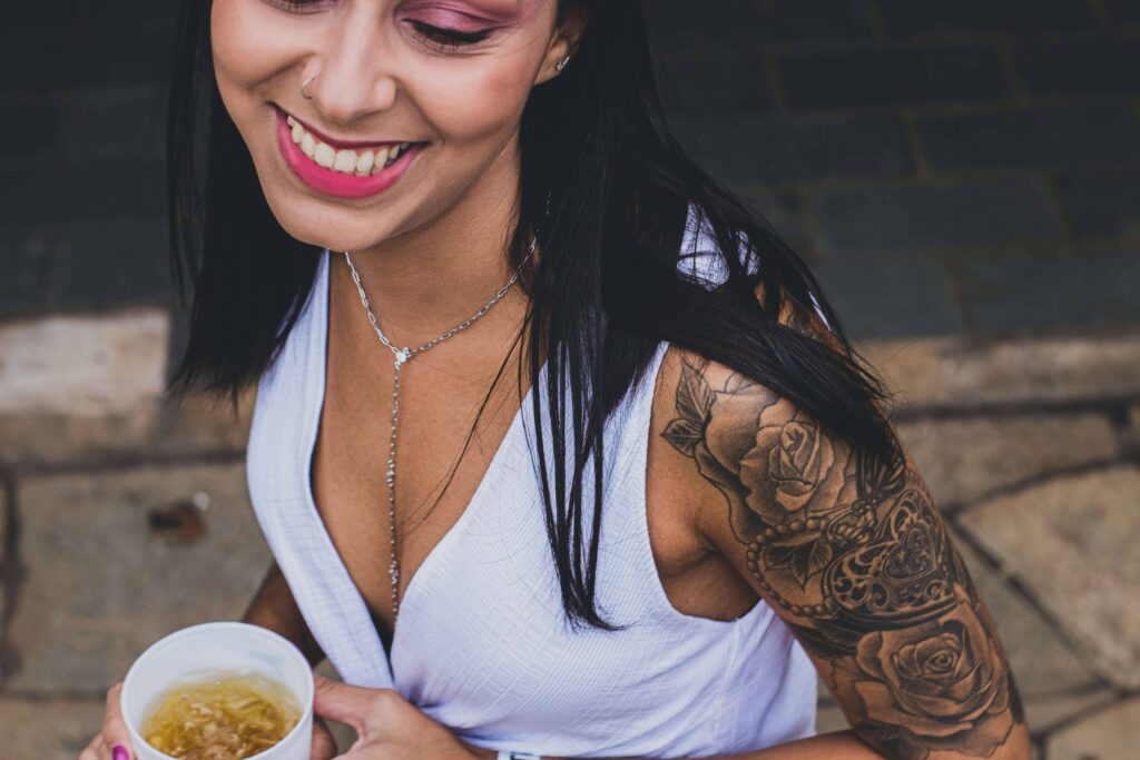 How To Take Care Of A New Tattoo