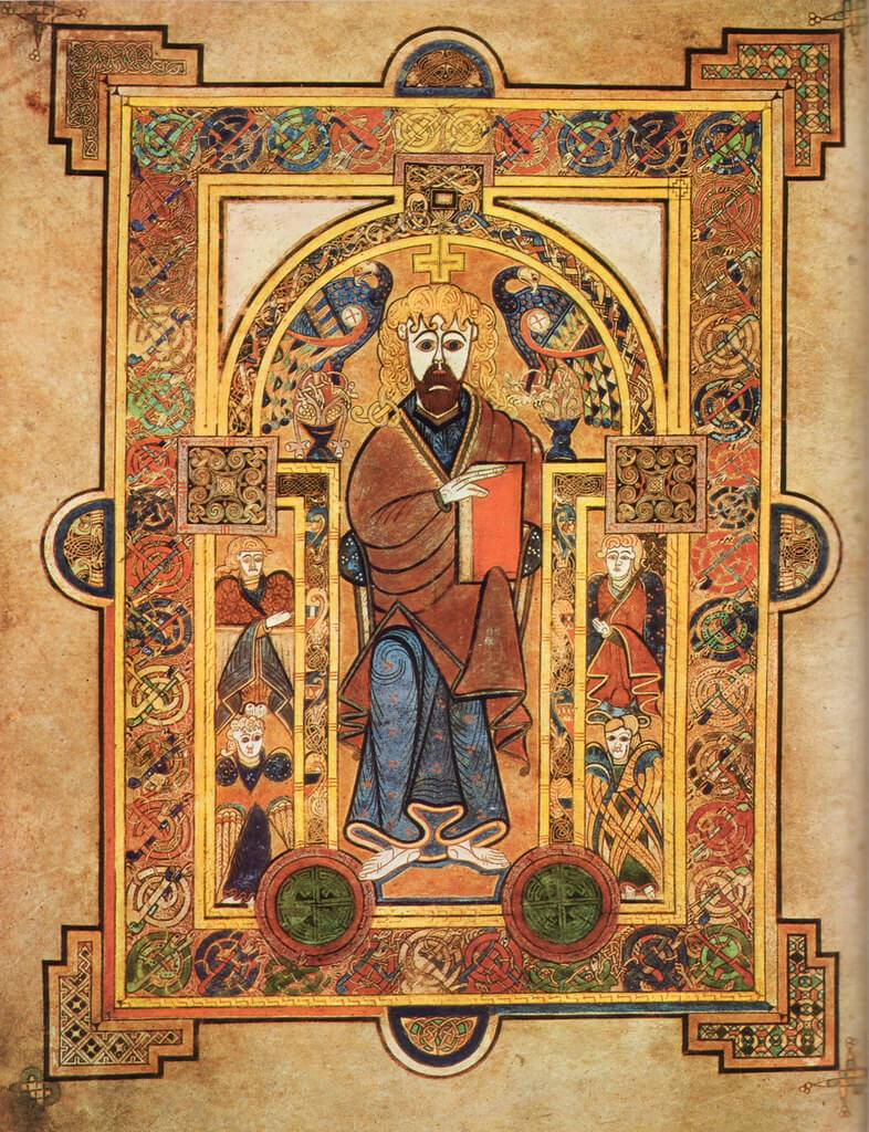 Book of Kells, History of Celtic Tattoos