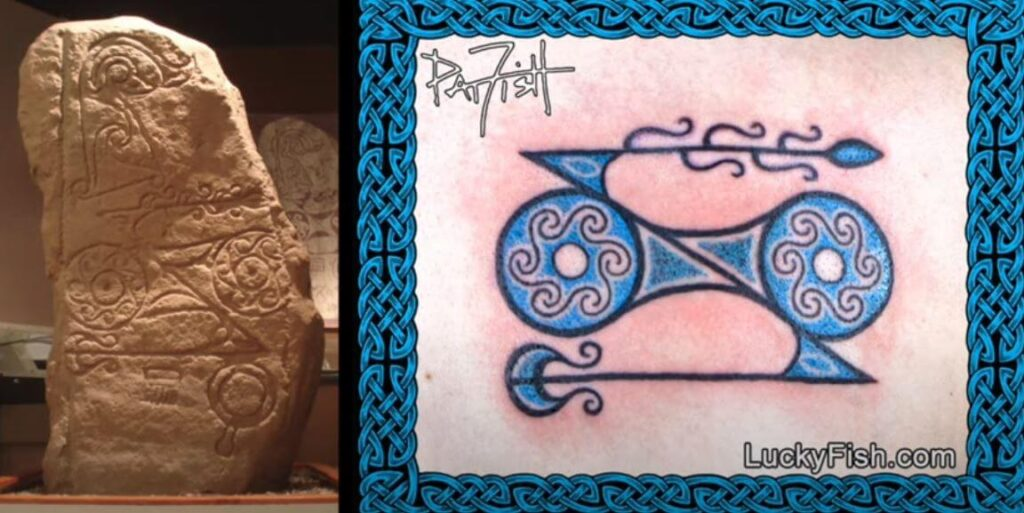 History of Celtic Tattoos